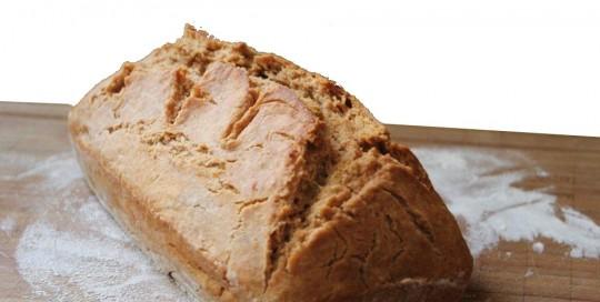 pain au petit épeautre de Haute Provence