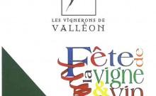 Fête de la vigne et du vin à St Pantaléon-Les-Vignes